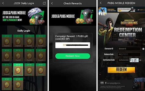 Finally, paste your google play redeem codes there, and click the redeem button to claim the credit. pgm.allfu.site Cara Redeem Code Pubg Mobile Pmco ...