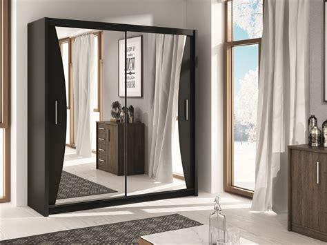 Mirrored Wardrobes For Sale by Uxbridge In 2019 Armoires Wardrobe Design Bedroom