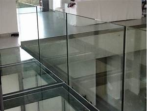 garde corps interieurs macoccoverres doubles vitrages With site pour plan maison 12 dalles et planchers de verre