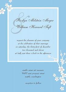 wedding invitation card sample With samples of a wedding invitation card