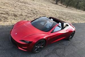 Tesla En Orbite : tesla roadster la premi re voiture vous saluer de l ~ Melissatoandfro.com Idées de Décoration