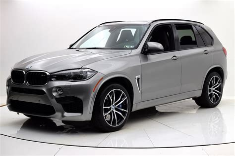 Used 2017 Bmw X5 M For Sale ($97,880)  Fc Kerbeck