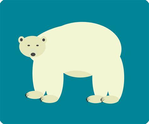 Polar Bear Graphic