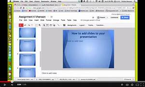 Excellent Tutorials To Help You Create Presentations On