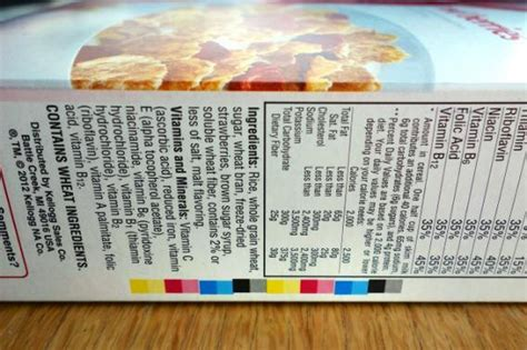Color spots on packages: what are those things?