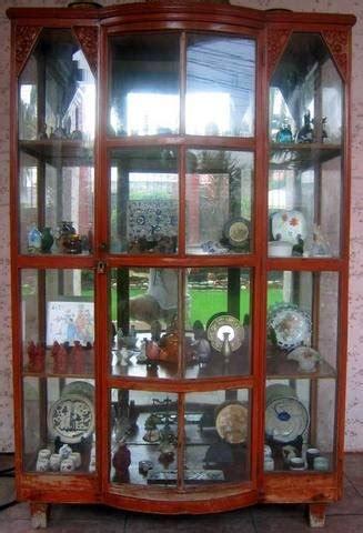 narra display cabinet vajillera  sale  manila