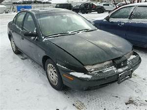 Auto Auction Ended On Vin  1g8zk5277xz121682 1999 Saturn Sl  Sl1  Sl2 In Ny
