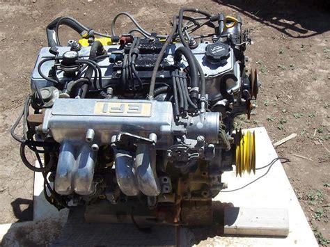 motor de toyota motor 22r toyota pickup 4runner 1986 1987 1988