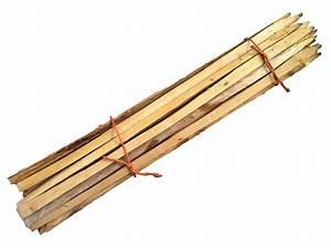 Piquet En Bois Pour Cloture : piquet chalas de ch taignier acheter au meilleur prix ~ Farleysfitness.com Idées de Décoration