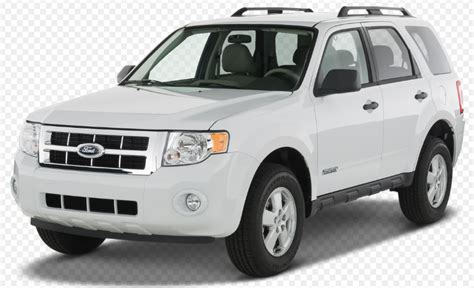 ford escape owners manual owners manual usa