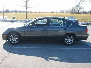 2001 Lexus GS 300 For Sale CarGurus