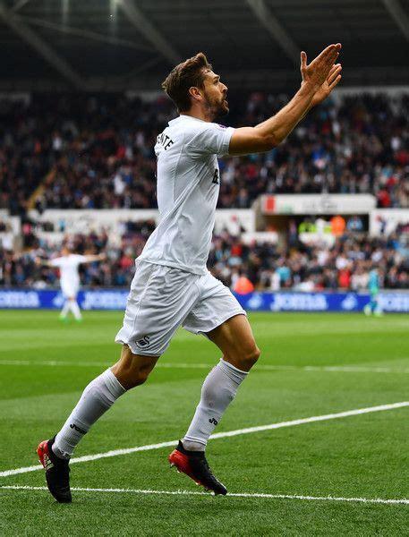 Fernando Llorente Photos Photos: Swansea City v Everton ...