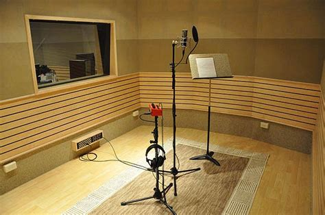 Recording, Engineering & Production Services