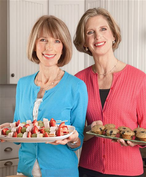 Meal Makeover Moms Making Eating Healthy A Family Affair