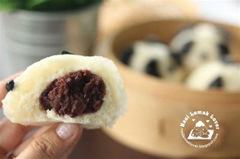 nasi lemak lover panda baozi