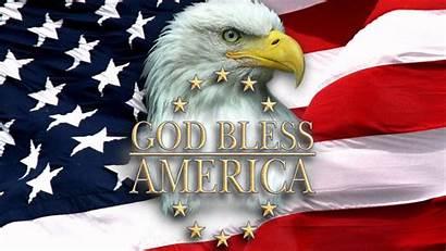 Flag American Eagle Bald Wallpapers Patriotic Phones