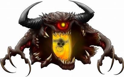 Deviantart Pain Elemental Doom Draw Cool Eternal