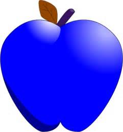 Apple Cartoon Clip Art