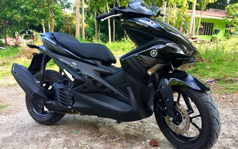 Hey Joe Motorbike Rental Bohol