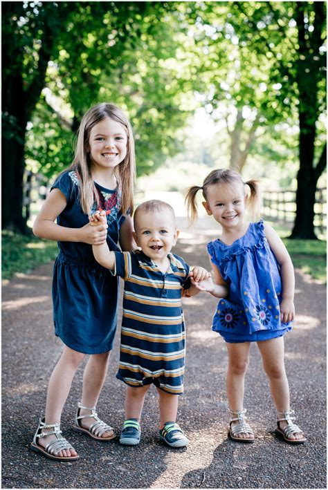 Moran Family | Brentwood Family Photo Session ...