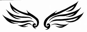 Simple Wing - ClipArt Best