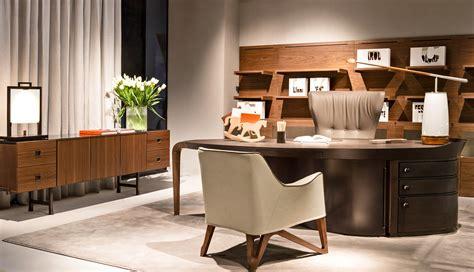 Giorgetti Erasmo Desk By Massimo Scolari