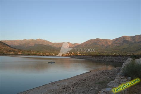 Embalse De Baños De Montemayor, Cáceres Turisbox