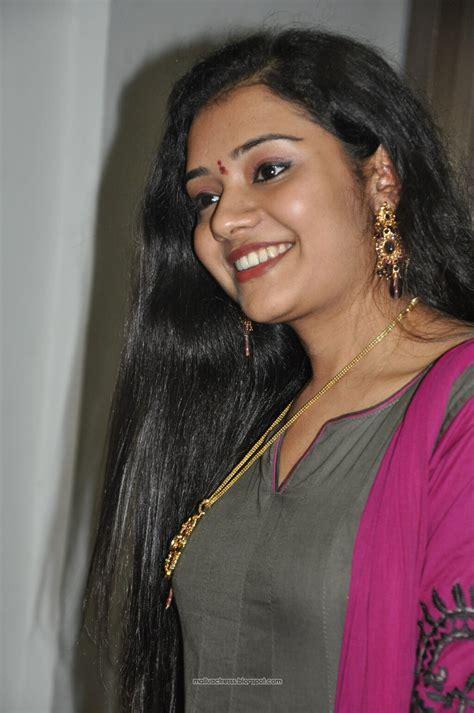 Malayalam Actress Suchitra Unni Cute Stills