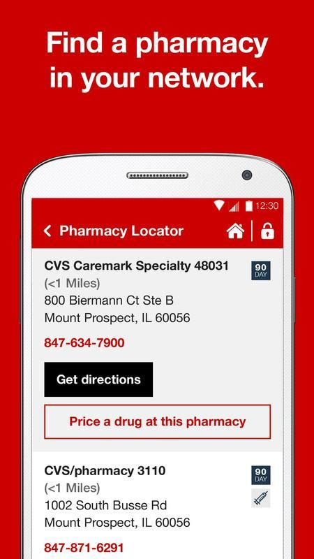 It was previously known with the name of caremark rx. CVS Caremark APK Download - Free Medical APP for Android | APKPure.com