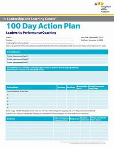 stunning 100 day plan template gallery example resume With first 100 days plan template