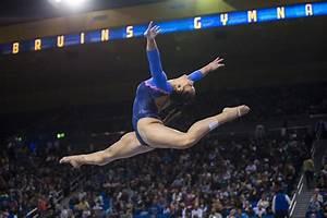Gallery: UCLA gymnastics defeats Stanford 198.125-194.175 ...