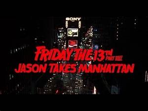 Jason Takes Manhattan intro - YouTube