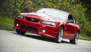 Mike's Laser Red '99 cobra