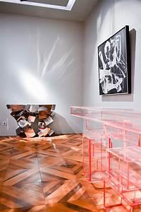 Hervé Van Der Straeten : herv van der straeten furniture at robilant voena ~ Melissatoandfro.com Idées de Décoration