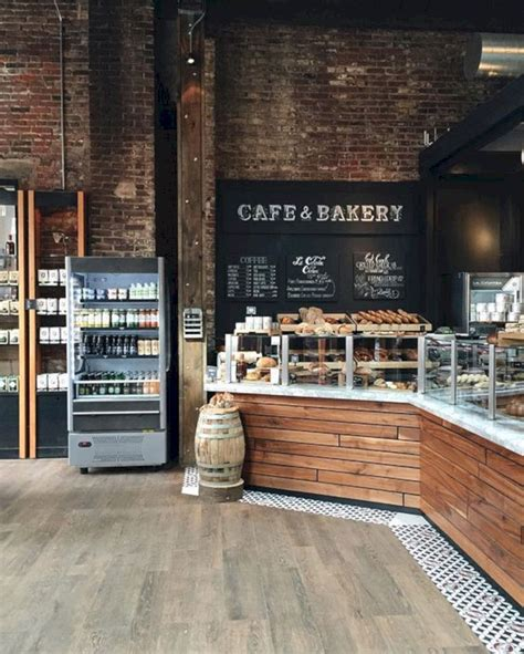 If you're running or looking to start a coffee shop, our example below counter top chilled display. 15+ Most Popular Retail Display Counters Ideas / FresHOUZ.com | Coffee shop design, Pastry shop ...