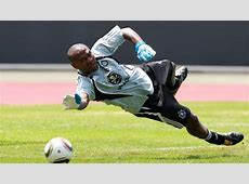 Orlando Pirates' Okpara excited for clash with Manchester