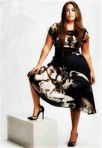fashion style and plus size dresses plus size all