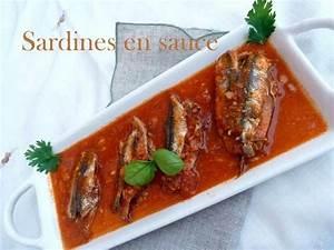 Filet De Sardine : recettes de sardines de ratiba ~ Nature-et-papiers.com Idées de Décoration