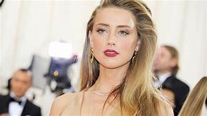 The Golden Ratio Says Amber Heard Has the Most Beautiful ...