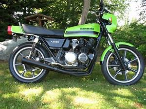 1982 Kz550a2 Clutch Cable Routing Help  I Forgot