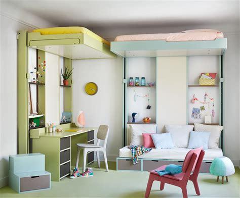 chambre gain de place chambre d 39 enfants gain de place chambre d 39 enfant