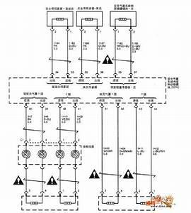 Index 121 - Automotive Circuit - Circuit Diagram