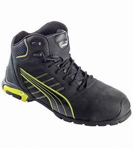 Chaussures De Securite Puma : chaussures de s curit puma amsterdam mid modyf ~ Melissatoandfro.com Idées de Décoration