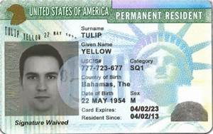 Visa Card Usa : what is difference between resident alien card and a green card quora ~ Markanthonyermac.com Haus und Dekorationen