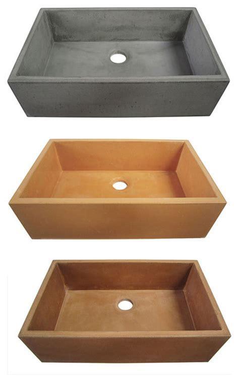 Alfi Concrete Kitchen Sinks   Kitchen Sinks   new york