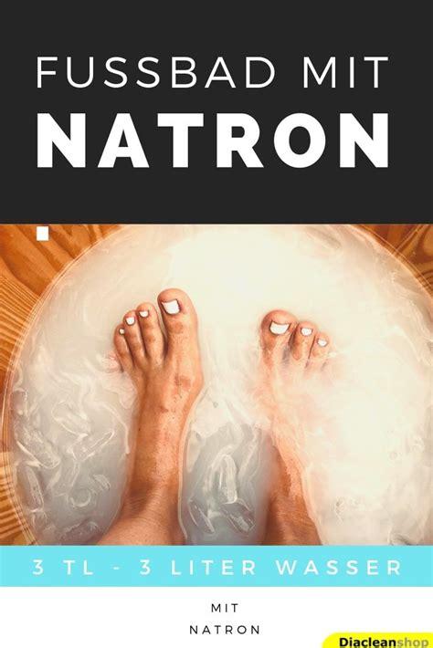 Natron Gegen Geruch by Schwei 223 F 252 223 E Was Hilft Wirklich Gegen Den Geruch