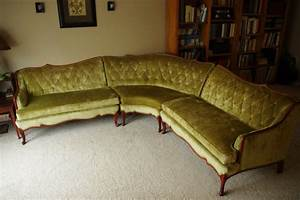 Vintage Sofas : sectional sofa design best vintage sectional sofa ever ~ Pilothousefishingboats.com Haus und Dekorationen