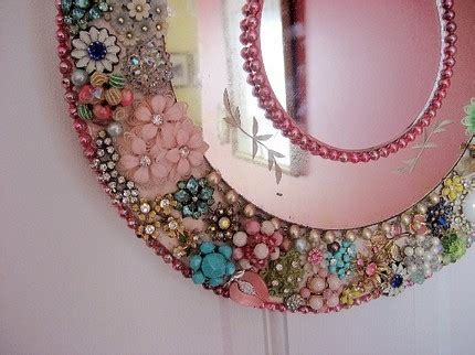 reuse  broken jewelry creative   ideas
