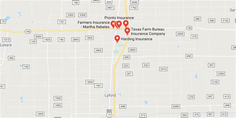 There's an exhaustive list of past and present employees! Cheap Car Insurance Lyford TX