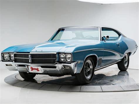 1969 Buick Skylark for sale #82764   MCG